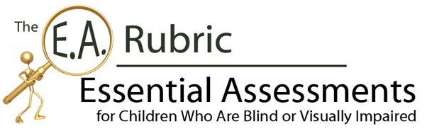 Essential Assessments Rubric